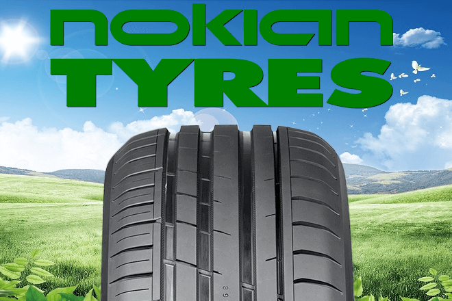 New Summer tires 2020 Nokian
