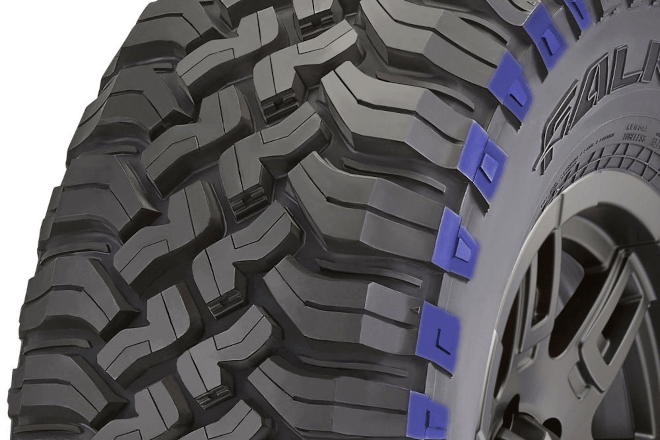 Rugged Off-Road Protection