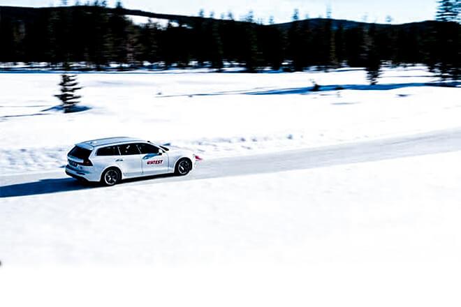 Teknikens Värld: Large 225/50 R17 Winter Tire Test (2019)
