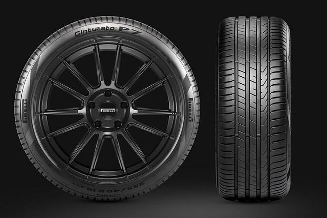 Pirelli Cinturato P7 (2020)