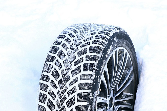 The 42nd place in the tire ranking 2020 — Haida HD617