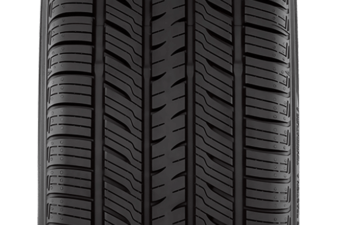 Yokohama AVID Ascend LX Tire: rating, overview, videos, reviews, available sizes and specifications