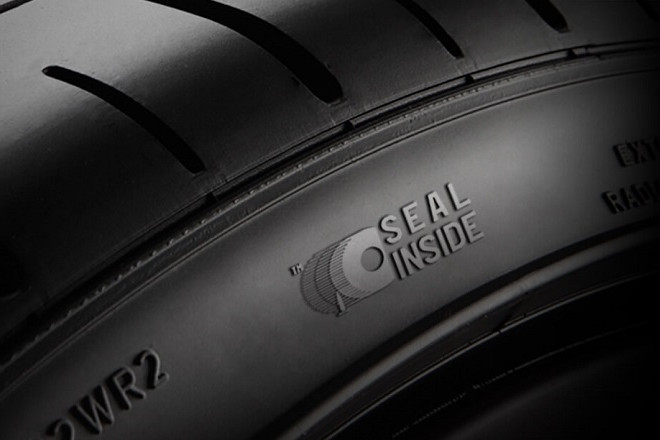 Pirelli Cinturato P7 (2020) Seal Inside technology