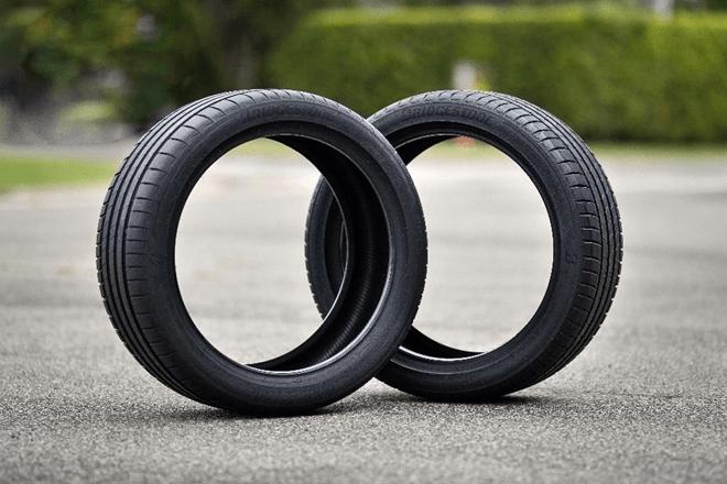 Enliten tires