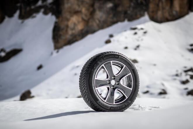 Michelin CrossClimate 2 model