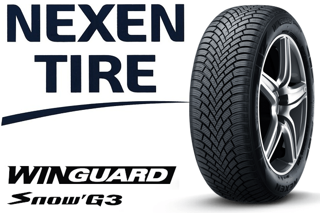 Nexen Winguard Snow G 3.