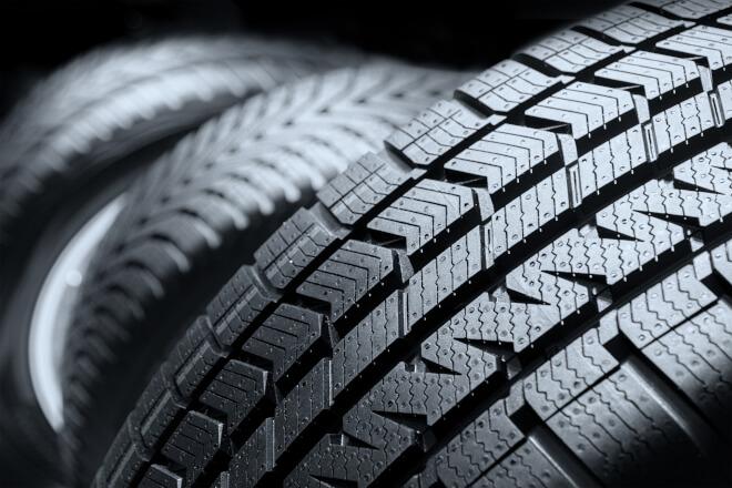 Types ofwinter tires