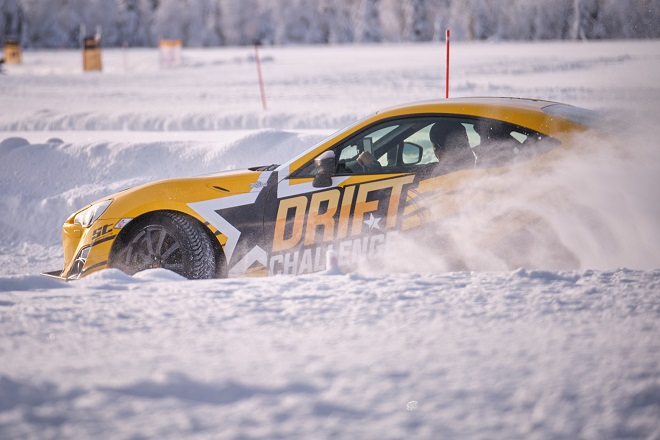Continental WinterContact TS870 test