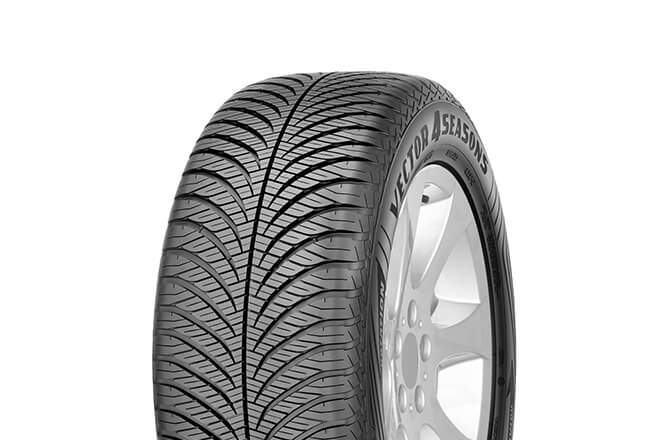 Goodyear Vector 4Season Gen-2