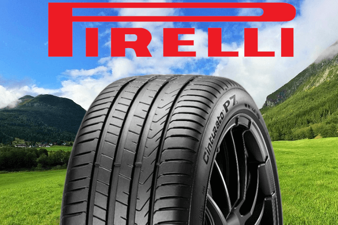 New Summer tires 2020 pirelli
