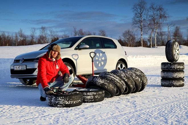 Auto Bild Tested 18-inch Winter Tires
