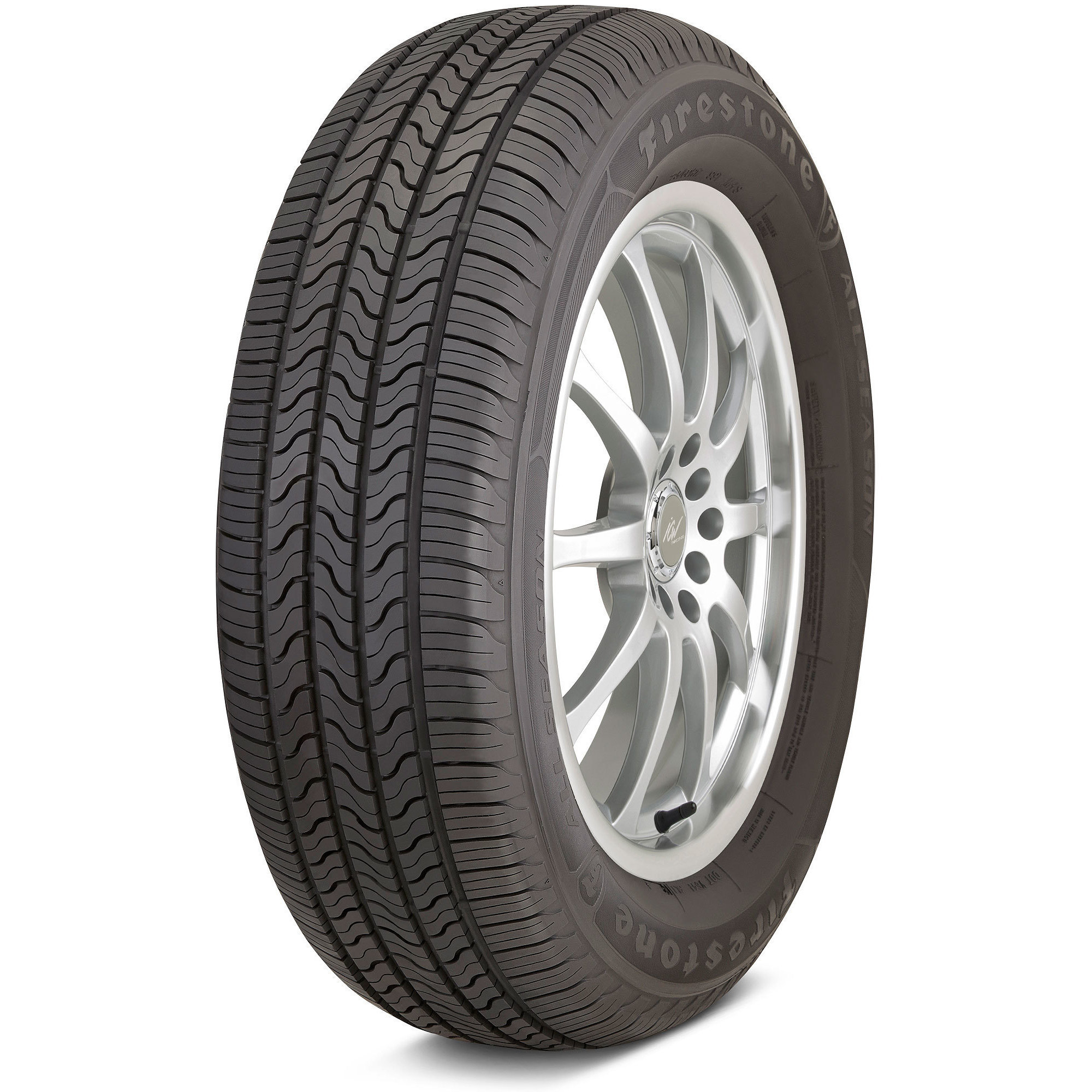 All Season Tire Reviews >> Firestone All Season Tire Rating Overview Videos Reviews