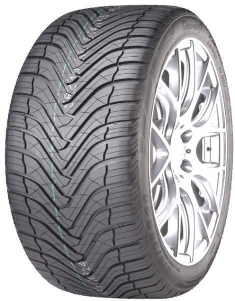 /C//C//72DB/ /215//50/R18/99/W/ /pneumatici per tutte le stagioni Gripmax status Allclimate XL/ SUV /& 4/x 4