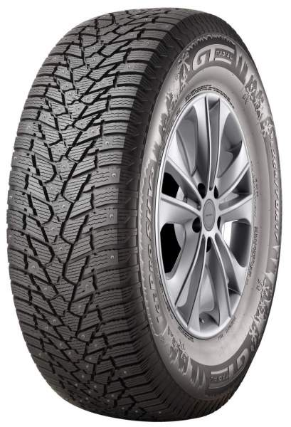 17 Tire Sizes >> GT Radial IcePro SUV 3 Tire: rating, overview, videos ...
