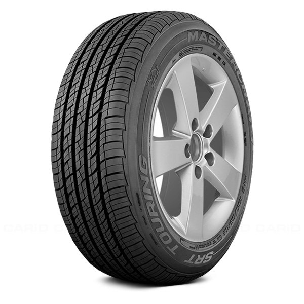 235//65R16 103T Mastercraft SRT Touring Touring Radial Tire