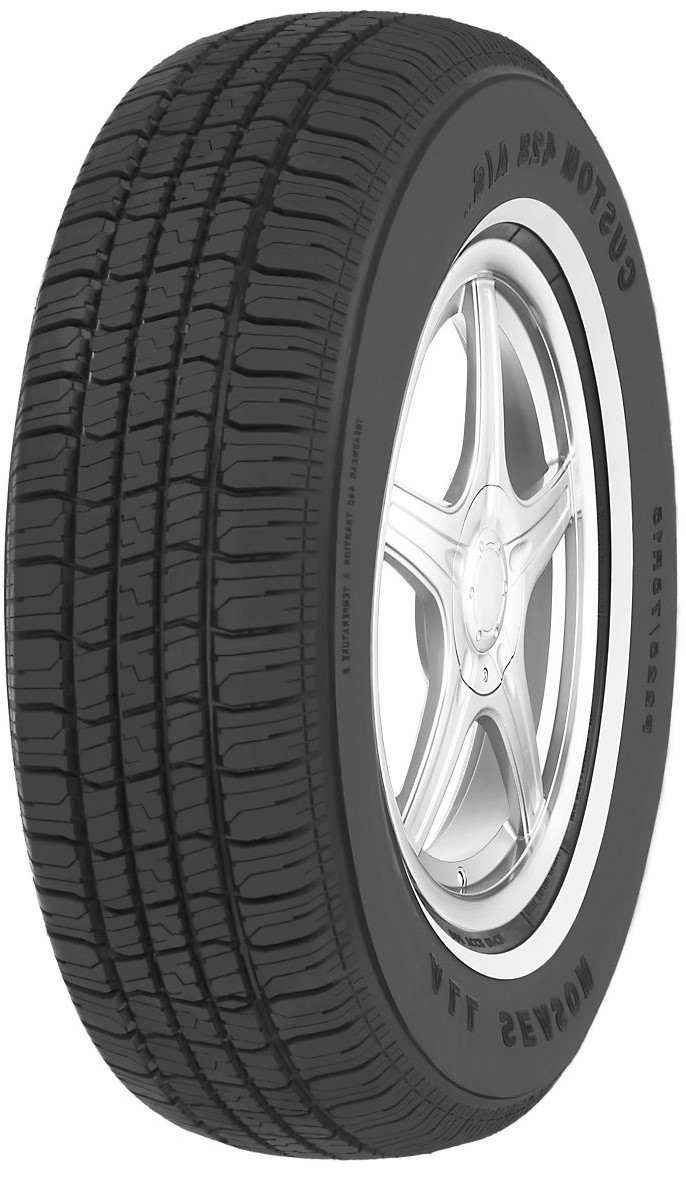 All Season Tires >> Multi-Mile Custom 428 A/S Tire: rating, overview, videos, reviews, available sizes and ...
