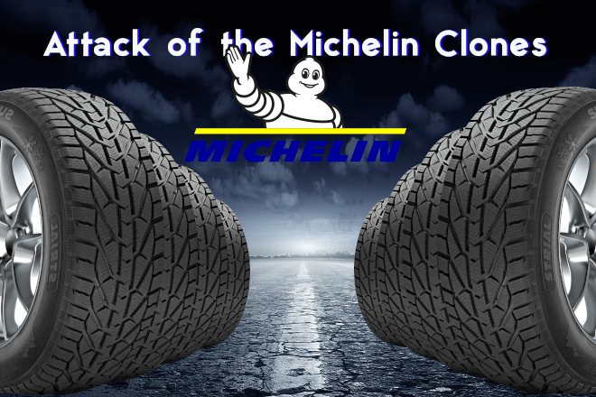Attack of the Michelin Clones