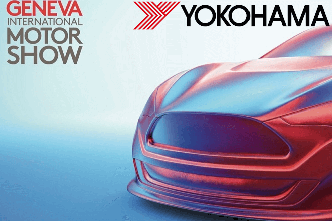 Geneva Motor Show 2019: Yokohama launches Advan Neova AD08RS