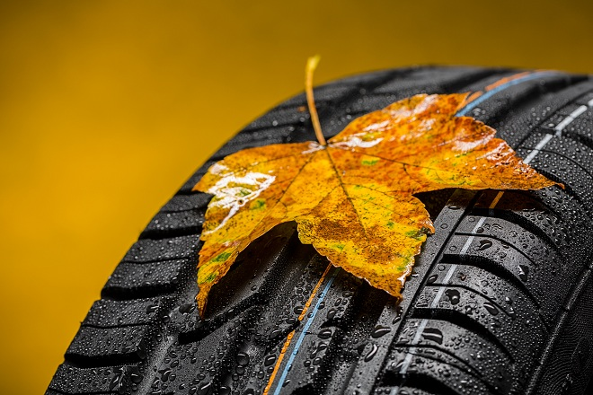 Maxxis Launches a New Premitra All Season Model