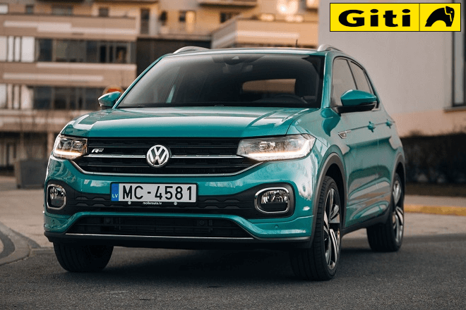 Giti Tire Extends OE Supply