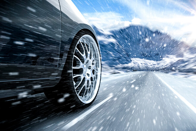 The Best European Winter Tires 2019/2020 by the Results of Independent Tests